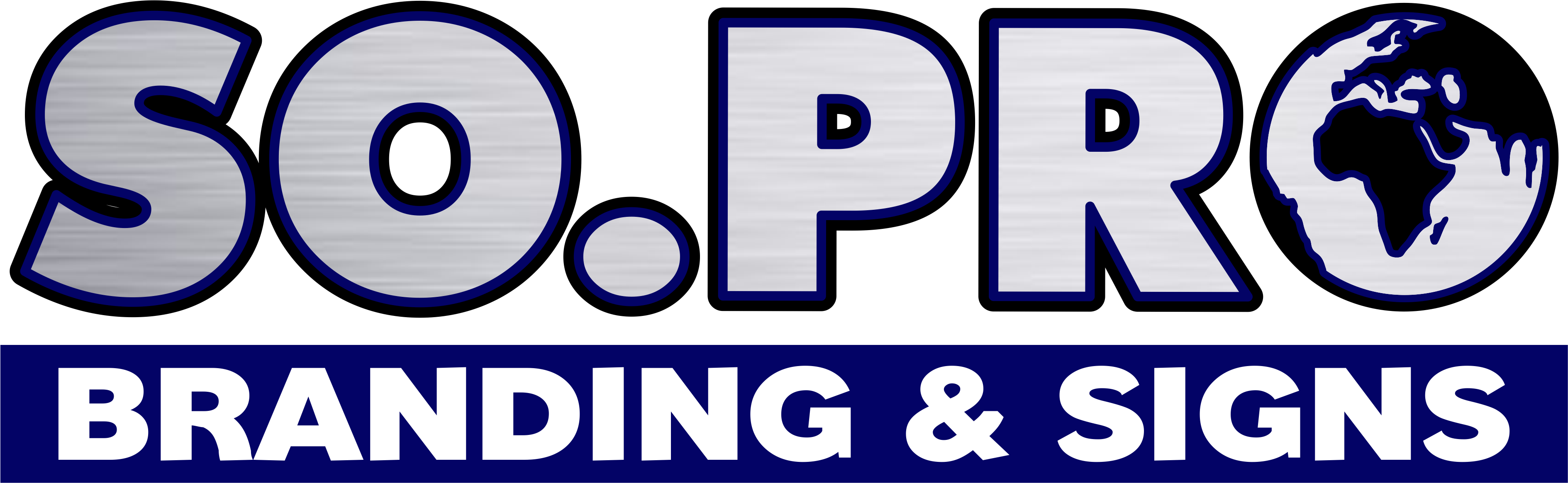 SoPro Branding & Signs